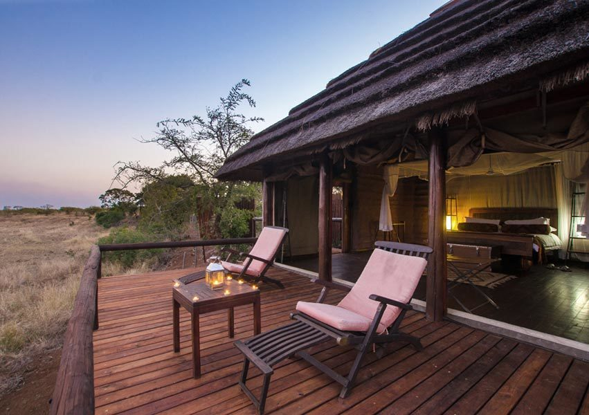 SA Residents Lodge Specials Kruger