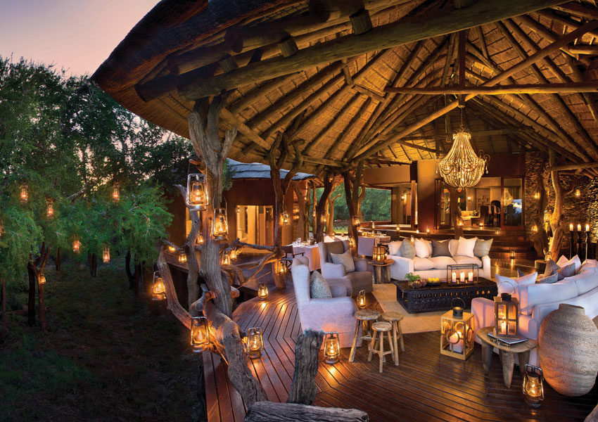 South African Residents Lodge Specials Madikwe