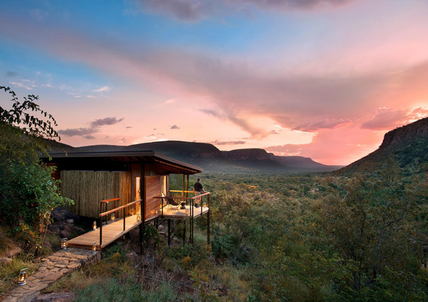 South African Residents Lodge Specials Waterberg