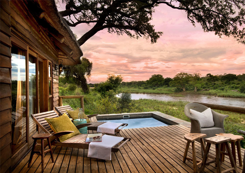 South African Residents Safari Lodge Specials Kruger