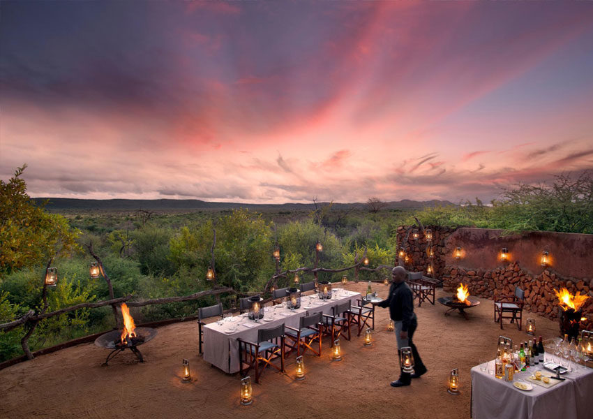 South African Residents Safari Lodge Specials Madikwe
