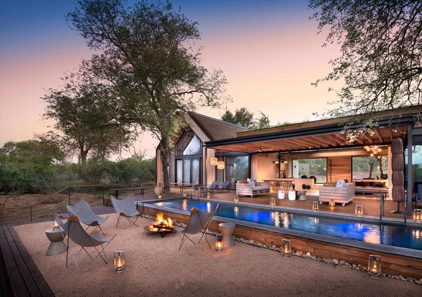 South African Safari Lodge Specials Kruger