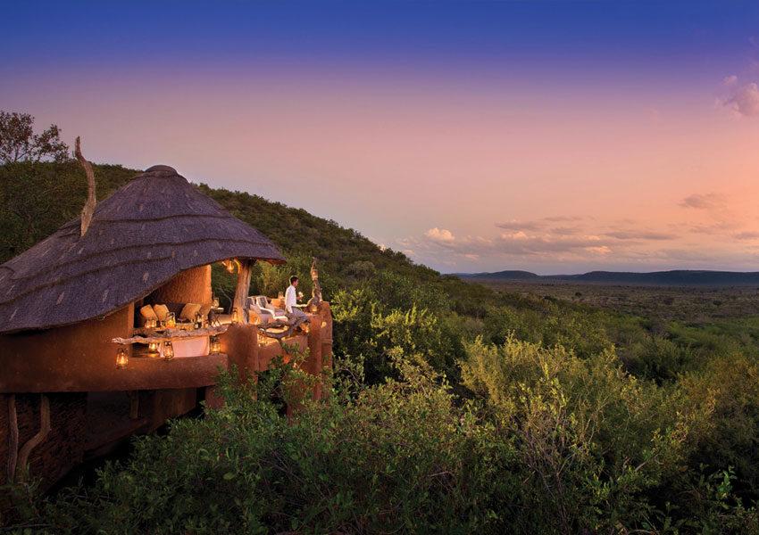 South African Safari Lodge Specials Madikwe