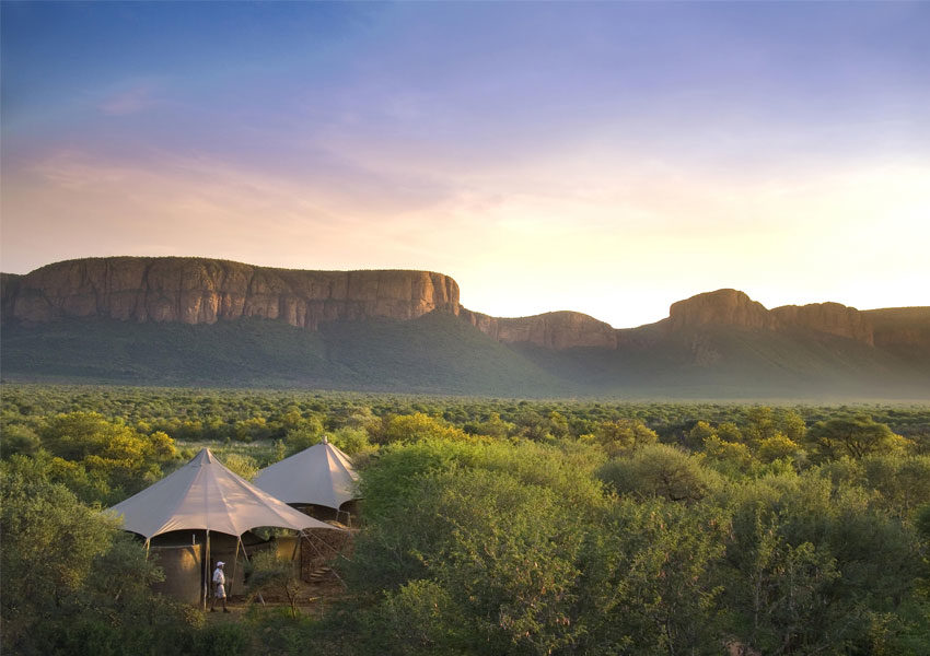 South African Safari Lodge Specials Waterberg